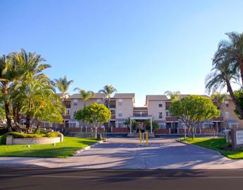 Benchmark Apartments